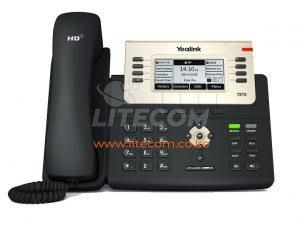 Yealink SIP-T27G Multi-line 6 SIP Accounts IP Phone Kenya