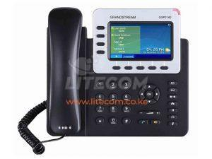 Grandstream GXP2140 High-End IP Phone 4 SIP Account Kenya