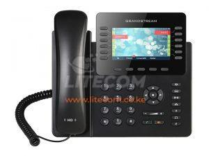 Grandstream GXP2170 6 SIP Account High-End IP Phone Kenya