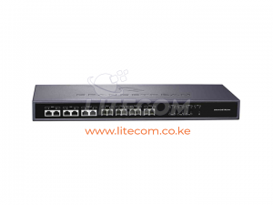 Grandstream HA100 VoIP Failover Solution for UCM6510 IP PBX Kenya