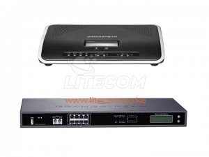 Grandstream UCM6202 IP PBX in Kenya