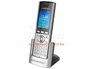 Grandstream WP820 WiFi Cordless IP Phone in Kenya