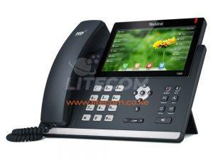 Yealink SIP T48S T4 Series IP Phone