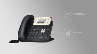 Yealink SIP-T21P E2 IP Phone Kenya