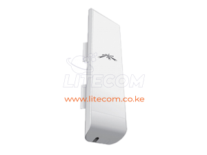 Ubiquiti airMAX NanoStation M2 NSM2 CPE/PtP Bridge in Kenya
