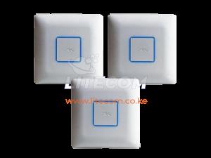 Ubiquiti UAP-AC-3 UniFi 802.11ac Dual Band AP 3 Pack Kenya