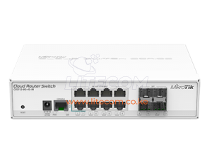 MikroTik CRS112-8G-4S-IN Cloud Router Switch Kenya