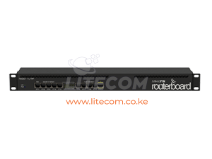 MikroTik RB2011iL-RM 10 Ethernet Port PoE Out Router Kenya