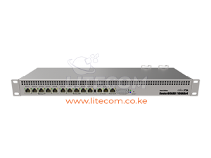 MikroTik RB1100AHx4 13x Gigabit Ethernet Port Router Kenya