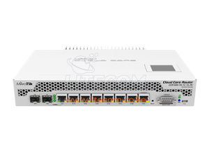 MikroTik Cloud Core Router CCR1009-7G-1C-1S+PC Kenya