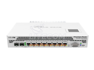 MikroTik CCR1009-7G-1C-1S+ Cloud Core Router Kenya
