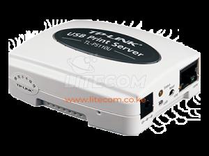 TP-Link TL-PS110U Single USB2.0 Port Fast Ethernet Print Server in Kenya