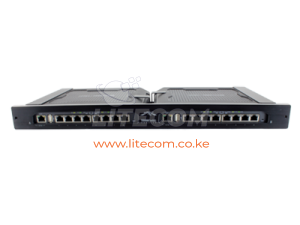 Ubiquiti TOUGHSwitch TS-16-CARRIER Passive PoE Switch Kenya