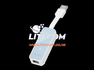 TP-Link UE200 USB 2.0 to 100Mbps Ethernet Network Adapter Kenya