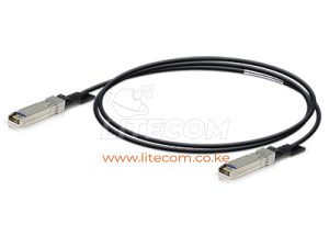 Ubiquiti UDC-2 UDC-3 UDC-1 UniFi Direct Attach Copper Cable 2 Metres Kenya