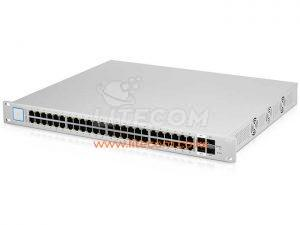 Ubiquiti US-48-750W UniFI 48 Port Gigabit PoE Switch Kenya