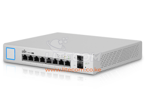 Ubiquiti UniFi Switch US-8-60W in kenya