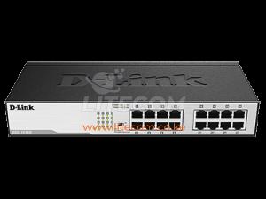 D-Link DES-1016D 16 Port FastEthernet Desktop Switch Kenya