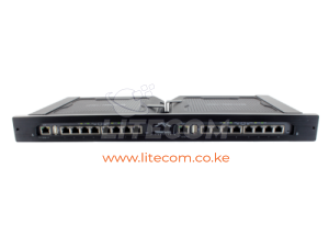 Ubiquiti EdgeSwitch ES-16XP in Kenya