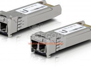 Ubiquiti U-Fiber UF-MM-10G SFP/SFP+ Multimode Module