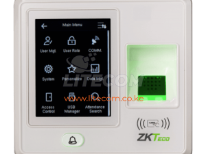 ZKTeco SF300 Fingerprint terminal in kenya
