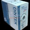 DINTEK PowerMAX500 1101-04441 Cat.6 U/UTP PVC Gray Kenya