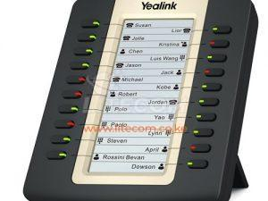 Yealink EXP20 High-Performance LCD Expansion Module Kenya