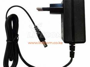 Yealink PSU 5V 1200mAmp (1.2Amp) AC 2-Pin Power Adapter Kenya