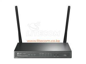 TP-Link TL-ER604W Wireless N Gigabit VPN Router Kenya