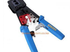DINTEK 6102-01002C Premium RJ45 Crimp Tool 6/8 PIN Kenya