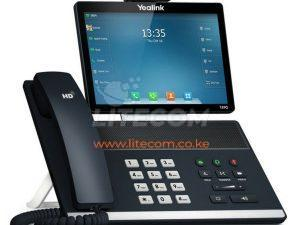 Yealink SIP-T49G Video Collaboration IP Phone Kenya