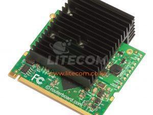 MikroTik R2SHPn 2Ghz miniPCI MMCX connector Kenya