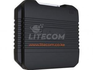 MikroTik LtAP LTE kit RBLtAP-2HnD&R11e-LTE 3 SIM slot Access Point Kenya