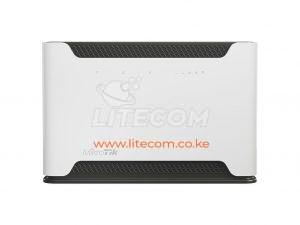 MikroTik Chateau LTE12 RBD53G-5HacD2HnD-TC&EG12-EA home Access Point Kenya