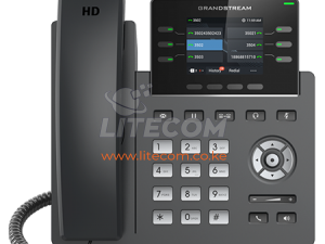 Grandstream GRP2613 3-Line Carrier-Grade IP Phone Kenya