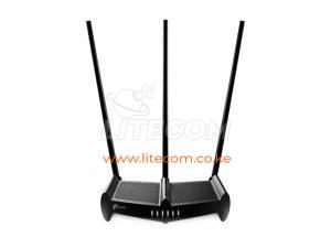 TP-Link TL-WR941HP 450Mbps High Power Wireless N Router Kenya