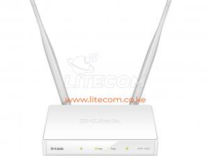 D-Link DAP‑1665 2.4/5GHz Wireless AC1200 Wave 2 AP Kenya