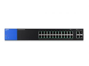 Linksys Business LGS326P 24-Port Managed Gigabit Switch Kenya