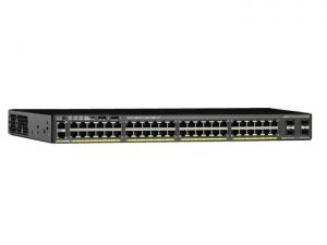 Cisco WS-C2960X-48LPS-L Catalyst 2960X 48-Port Switch Kenya