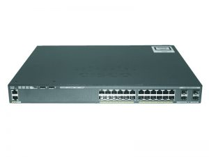 Cisco WS-C2960X-24PS-L Catalyst 2960X 24-Port Switch Kenya