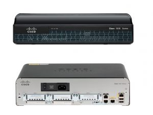 Cisco 1941/K9 Moduar Integrated Services Router Kenya