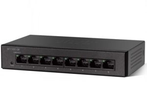 Cisco SF110D-08 8-Port FastEthernet Desktop Switch Kenya