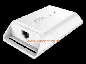 D-Link DPE-301GI 1 Port Gigabit PoE Injector Kenya