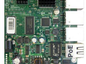 MikroTik RouterBoard RB450G Gigabit Ethernet Router in Kenya