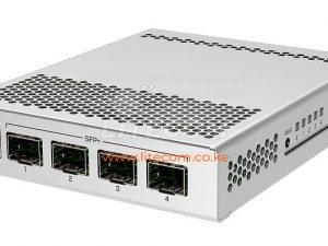 MikroTik CRS305-1G-4S+IN Cloud Router Switch Kenya