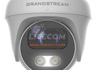 Grandstream GSC3610 Fixed Dome IP Camera Kenya